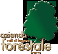 Azienda forestale Valli di Lugano